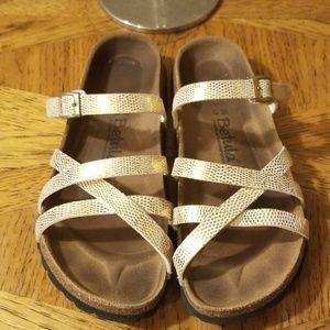 Birkenstock sandals. Size 9